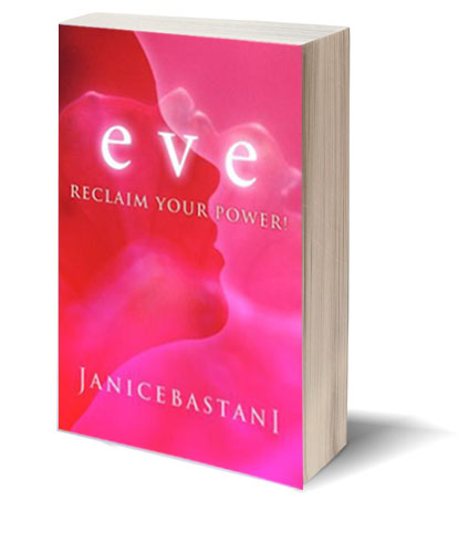 Eve The Book